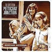 The Girls From Petticoat Ju...-Sixties Sounds CD NEW