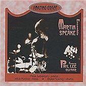 Martin Speake - Amazing Grace (1997)