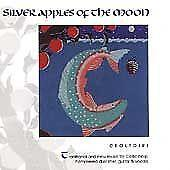 Silver Apples CD