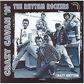 Crazy-Cavan-034-N-034-The-Rhythm-Rockers-Crazy-Rhythm-CD