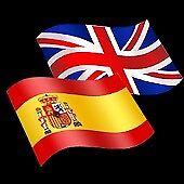 NATIVE SPANISH TEACHER- ONLINE LESSONS