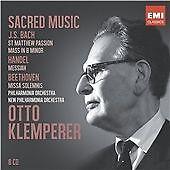 Bach, Handel, Beethoven: Sacred Works,  CD   5099999354022   New
