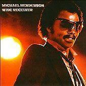 Michael Henderson CD