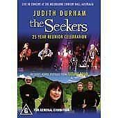 The Seekers DVD