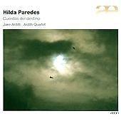 Arditti Quartet Hilda Paredes: Cuerdas del Destino CD ***NEW***