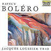 Ravel Bolero CD
