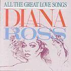 Diana Ross Songs