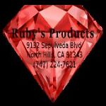 Ruby s Products