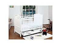 Tutti Bambine Jake Cot bed- good condition