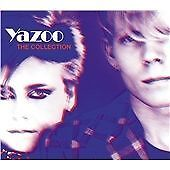 Yazoo  The Collection  2 CD Set Best Hits Remix Alison Moyet Vince Clark - <span itemprop=availableAtOrFrom>Leigh, United Kingdom</span> - Returns accepted Most purchases from business sellers are protected by the Consumer Contract Regulations 2013 which give you the right to cancel the purchase within 14 days after the day yo - Leigh, United Kingdom