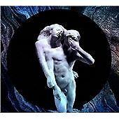 Arcade Fire Reflektor CD Double inc David Bowie on title track