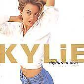 Kylie Rhythm of Love