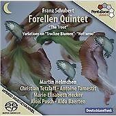 Franz Schubert - : Forellen Quintet (2009)
