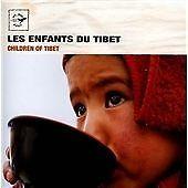 Orphans of the Buddha Memorial Childrens : Children of Tibet CD