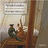 Mendelssohn: The Complete Solo Piano Music, Vol. 3 (CD, Mar-2015, Hyperion)