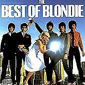 Blondie Rapture