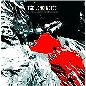 The Long Notes - In the Shadow of Stromboli (CD 2012)