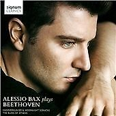 Alessio Bax [piano] Alessio Bax plays Beethoven CD ***NEW***