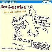 Howard Skempton - : Ben Somewhen - Choral & Chamber Music (2007)
