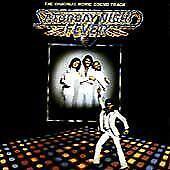 Saturday Night Fever CD