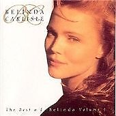 Belinda Carlisle  Best of Belinda Vol 1 1992 - <span itemprop='availableAtOrFrom'>Haltwhistle, United Kingdom</span> - Belinda Carlisle  Best of Belinda Vol 1 1992 - Haltwhistle, United Kingdom