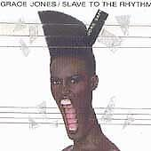 Grace Jones CD