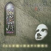 Wishbone-Ash-Illuminations-CD-2001-NEW-AND-SEALED