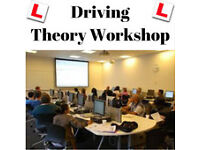 Online Driving Theory Course - PASS GUARANTEE