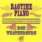 Lake Ragtime Music CDs