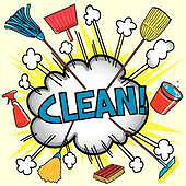 CLEANING TEAM IN WHITECOURT [ COMMERCIAL AND RESIDENTAL]