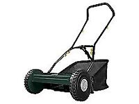 Brand new in box Manual lawn mower for sale