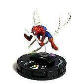 Heroclix Marvel 10th