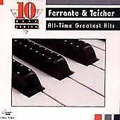 Ferrante & Teicher CD