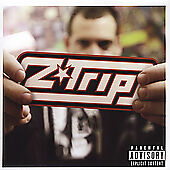 DJ Z-TRIP - SHIFTING GEARS [PA] - NEW CD