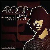 Aroop Roy - Nomadic Soul - CD NEW