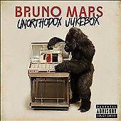 Bruno Mars CD