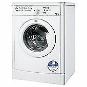 6 month old Indesit Ecotime Vented Tumble Dryer IDVL 75 BR