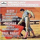 Bizet-Carmen-Suite-Arlesienne-Suites-Nos-1-amp-2-Thomas-Mignon-amp-Raymond-Over