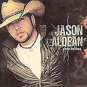 Jason Aldean Relentless CD