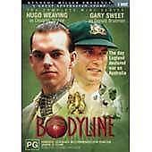 Bodyline DVD