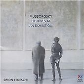 Tedeschi Simon-Pictures At An Exhibition  (US IMPORT)  CD NEW