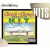 Cheech and Chong CD