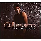 Semedo,Gil - Cabopop - CD NEW
