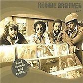 Various - Reggae Archives Vol.1 - CD NEW