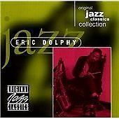 Eric Dolphy - Original Jazz Classics Collection (1998)