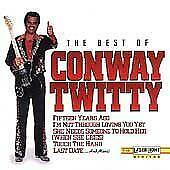 Conway Twitty CD