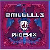 Emil Bulls - Phoenix (2010) CD MINT