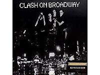 The Clash - Clash on Broadway (2000)