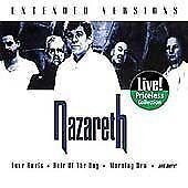 Nazareth CD