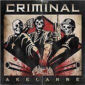 Criminal-Akelarre-CD-2011-New-UK-Seller-Lock-Up-Slayer-Gorefest